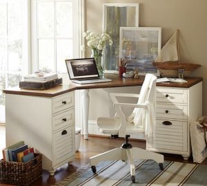 Pottery Barn Whitney desk