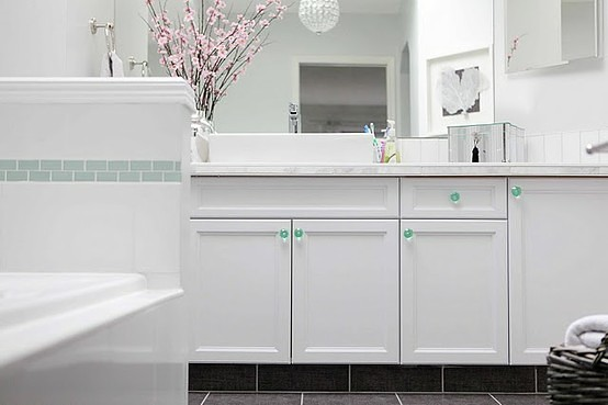 7 Tips to personalize your bathroom