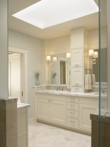 7 Tips to personalize your bathroom by Nancy DeVries in North Vancouver BC