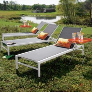 Getting Ready to Enjoy your Outdoor Living Space
