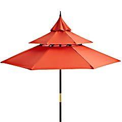 Pier 1 umbrella