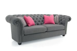 Couchsourcing: The Search For the Perfect Sofa Explained. by Nancy DeVries in North Vancouver BC