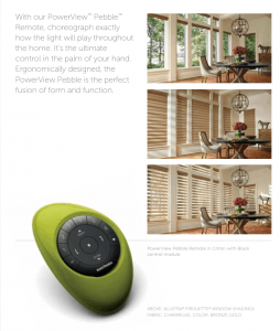 PowerView Motorization - coming soon to a window near you