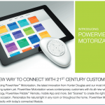 PowerView Motorization – coming soon to a window near you