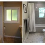 Smaller With Style – A Bathroom Renovation