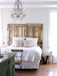 Refresh your bedroom into a stylish, cozy space