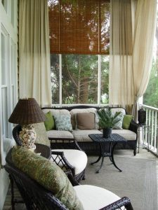 How to make the best first impression of your home. Part 2
