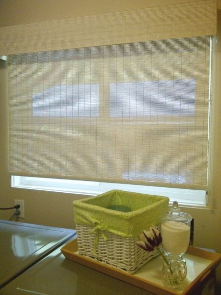 Roller shade by Hunter Douglas