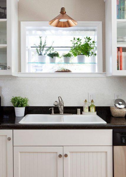 kitchen-window-herb-garden
