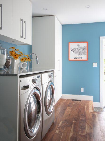 My Laundry Room Renovation